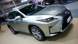 lexus rx200t price in malaysia 2017 lexus rx200t walkaround exterior u0026 interior youtube