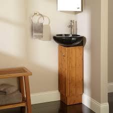 Free Standing Bathroom Sink Cabinets by Vanity With Center Cabinet Bathroom Sink Cabinets 60 Inch With