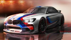 future bmw concept renders my vision of the future m2 cs