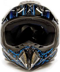 motocross helmet and goggles amazon com offroad helmet goggles gloves gear combo dot