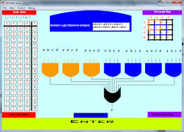 input output tables calculator figure 1 screenshot of the digital logic calculator each tool in the