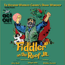 Fiddler On The Roof Movie Online Free by The Registry Theatre