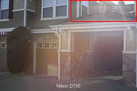nikon d750 black friday nikon d750 flare shading issue