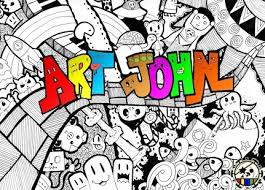 doodle name arts doodle name drawing android apps on play