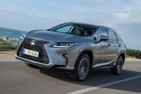 lexus jeep 2015 new lexus rx 2015 review auto express