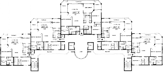 Floor Plans For Large Homes by Flooring Balsam Floorplan Largee Floor Plans With Staff