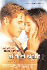 Blind Masseuse At First Sight 1999 Film Wikipedia