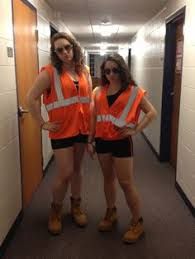 Womens Construction Worker Halloween Costume Wild West Wednesday Halloween Thoughts Wild West