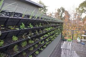 Wall Garden Kits by Vertical Garden Design Overview
