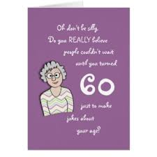 60 Birthday Cards Funny 60th Birthday Cards Greeting Photo Cards Zazzle