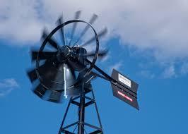 ornamental windmill becker windmills