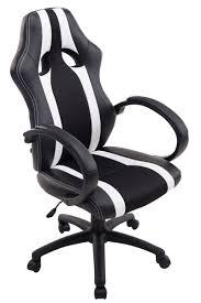 fauteuil de bureau racing chaise de bureau sport maison design edfos com