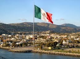 ensenada flag flies again expat in baja mexico