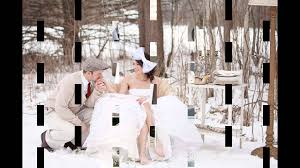amazing wedding decor ideas for winter youtube