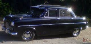 lexus parts sidcup probably unique 1955 ford mk1 zephyr very reluctant sale tons of