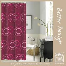 shower curtain with matching window curtain shower curtain with