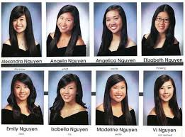 Meme High School - asians high school senior yearbook photos know your meme