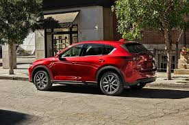 mazda new cars 2017 2017 mazda cx 5 to start at 24 985 motor trend