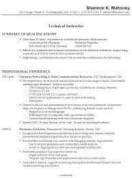Writing A Resume With No Job Experience Resume Examples For Experienced Professionals Resume Examples For