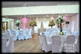 white wedding chair covers decorating wedding chairs