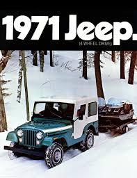 jeep snow jeep weathers the winter storms u2022 petrolicious