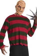 freddy krueger costume men s freddy krueger costumes ebay
