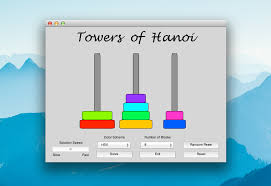 towers of hanoi file exchange matlab central