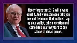 quote from warren buffett warren buffett quotes youtube