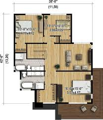 House Plans With Master Suite On Second Floor Plan 80826pm Master Suite With Wrap Around Deck Decking Pantry