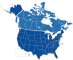 map us usa 2 map of canada usa 2 major tourist attractions maps