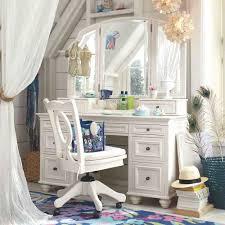 Bedroom Makeup Vanity Artistic Antique Bedroom Vanity With Mirror Of Interior