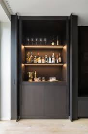 25 best home bar cabinet ideas on pinterest liquor cabinet