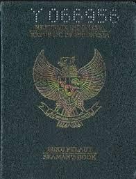 membuat paspor pelaut persyaratan membuat buku pelaut baru