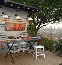gooseneck light fixture dining outdoor u2014 home ideas collection