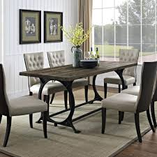 wrought iron dining room furniture dining table dining table decor wrought iron dining table india