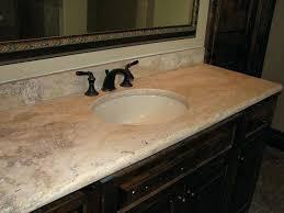 Diy Vanity Top Bathroom Top Vanity Wood Bathroom Vanity Top Ideas Northlight Co