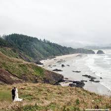 cheap wedding venues in oregon ecola state park gorgeous oregon coast wedding ceremony venue