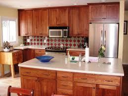 tiles backsplash kitchen tin backsplash gold cabinets garage