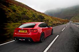 toyota gt86 toyota gt86 shooting brake the u002786 you u0027ll never admit to wanting