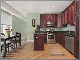 kitchen color ideas brown cabinets kitchen colors with brown cabinets and stainless steel