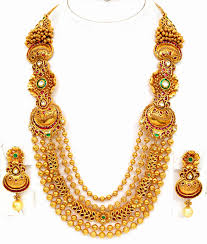 new necklace design images New new long gold necklace designs jewellry 39 s website jpg