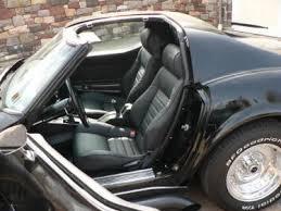 custom c3 corvette dash mrmikes leather corvette seat upholstery
