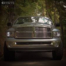 wheel offset 2004 dodge ram 1500 super aggressive 3 5 leveling kit
