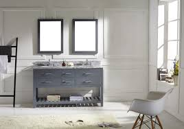 Shabby Chic Bathroom Cabinet With Mirror by Bathroom Astonishing Bathroom Sink With Cabinet With Metallic