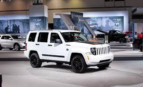 old jeep liberty liberty