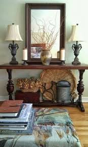 Antique Entryway Table Antique Ironing Board Got One And Was Thinking About What To Do