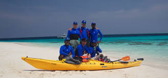 Challenge How Does It Work Atoll Challenge Does Great Work Raising Funds And Awareness In The
