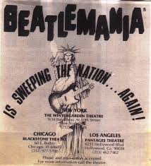 beatlemania extras