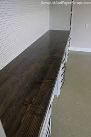 20 Diy Faux Barn Wood Finishes For Any Type Of Wood Shelterness by Diy Wood Plank Countertops Bc Decorating Your Home Is Addictive