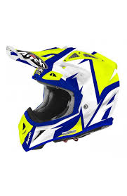 motocross style helmet casca airoh aviator 2 2 steady helmet pinterest helmets and